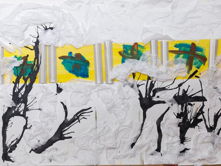 Фото №4 - «Лучше вместе»: в Третьяковской галерее пройдет праздник для людей с ментальными особенностями