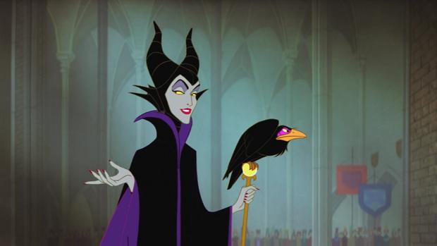 Фото №9 - Какой ты злодей из мультфильмов Disney по знаку зодиака 💫