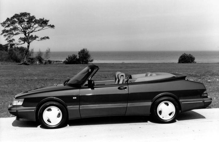 Фото №7 - Головокружительный взлет и стремительное падение: история автомобильной марки Saab