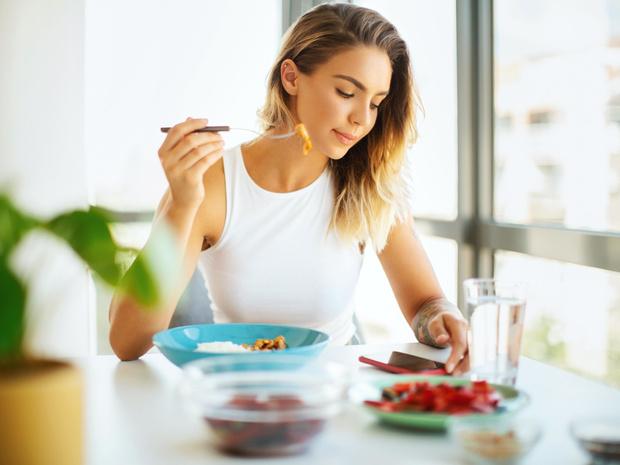 Фото №4 - Полный гид по интервальному голоданию: как 16 часов без еды помогут вам быстро сбросить вес