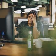В чем причина вашей усталости?