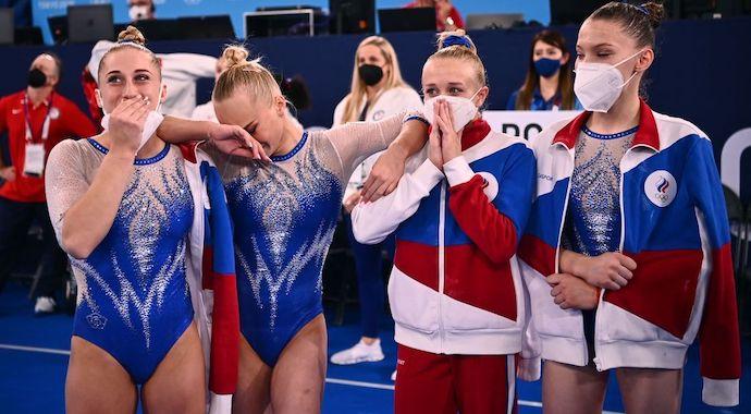 Женский триумф: чем нас удивила и порадовала Олимпиада в Токио