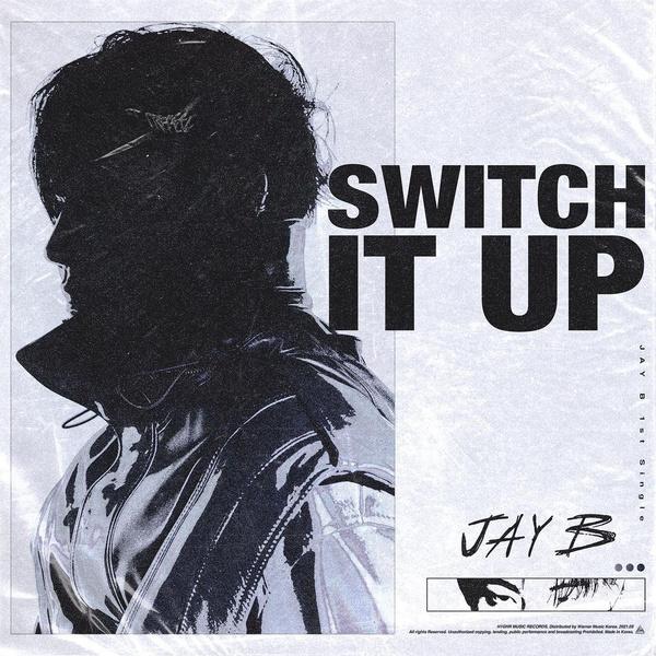 Фото №1 - Песня JAY B из GOT7 «Switch It Up» не увидит свет на корейском ТВ