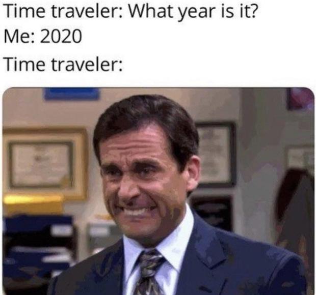 Фото №16 - 20 мемов, которые идеально описывают 2020 год