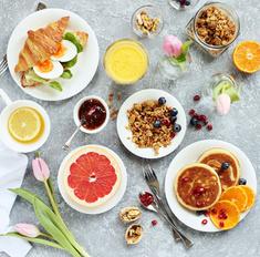 Бриннер: 20 причин съесть свой завтрак вечером