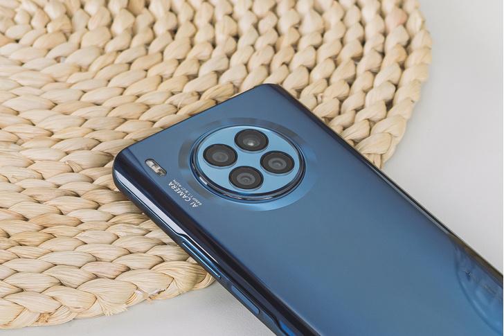 Фото №2 - Компания Huawei представляет смартфон HUAWEI nova 8i в России