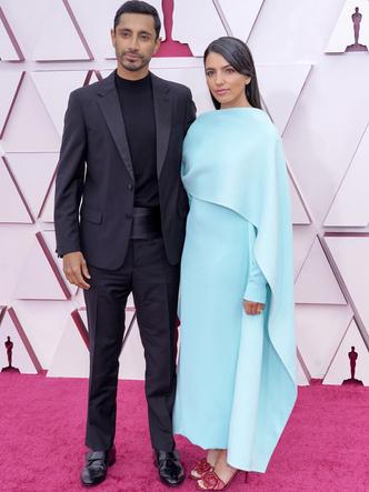 Фото №20 - «Оскар-2021»: самые красивые звездные пары церемонии