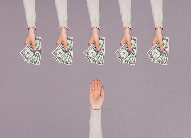 Фото №1 - Где круто заработать: самые высокооплачиваемые вакансии для студентов