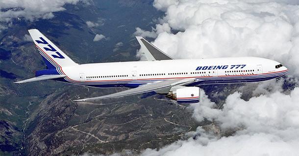 Фото №6 - 15 самых быстрых пассажирских самолетов
