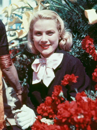 Фото №11 - Княгиня, актриса, дива: образы Грейс Келли, которые вошли в историю