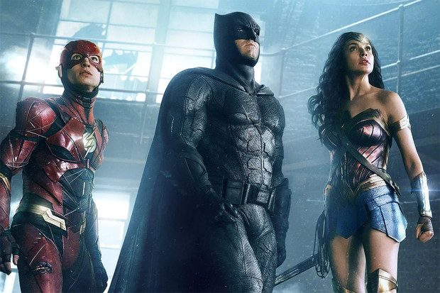 Фото №9 - Сюжетные дыры и вопиющие ляпы всех-всех фильмов DC Comics