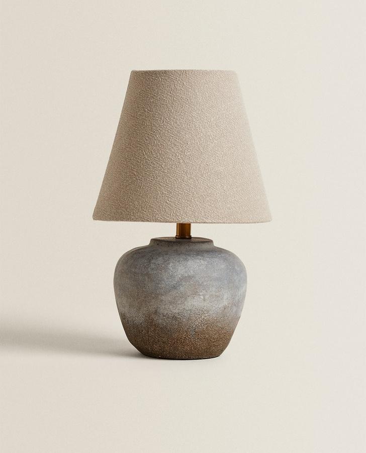 Фото №15 - Осенняя атмосфера в гостиной: идеи для шопинга
