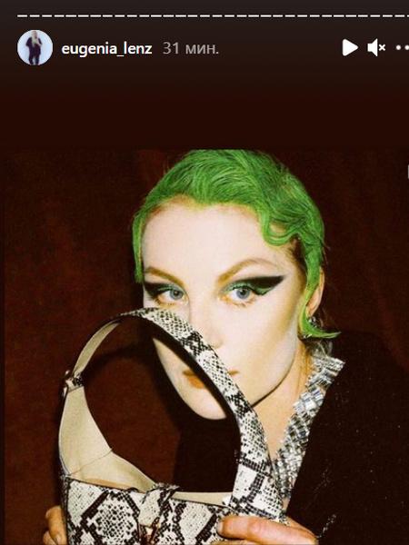 Рената Литвинова, инстаграм, фото, последние новости 2021, новый стиль, цвет волос, смена образа