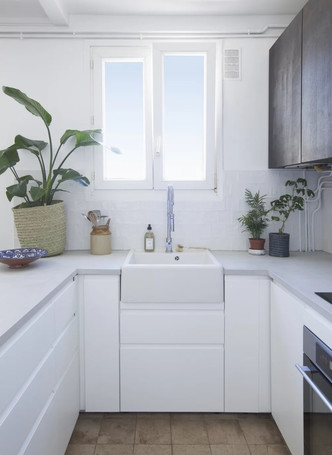 Фото №11 - Как обновить кухню без особых затрат: идеи и решения