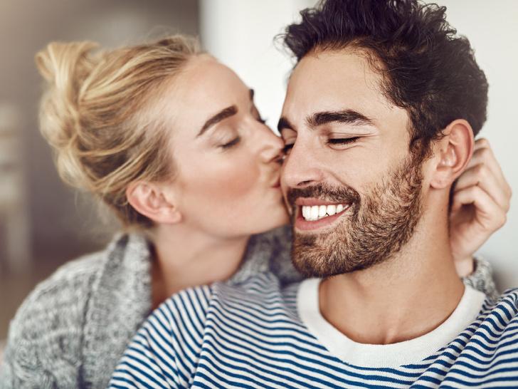 Фото №1 - 9 фраз, которые сделают ваши отношения крепче