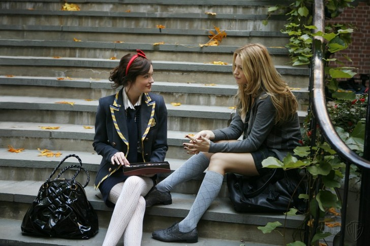 Фото №7 - Oh my blog: лучшие фильмы и сериалы о блогерах 📱