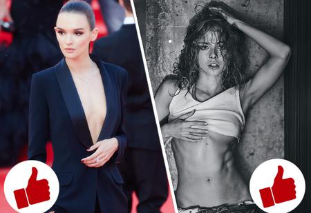 Голосуй за TOP 100 SEXY 2020! Паулина Андреева или Анастасия Акатова — кого выберешь ты?