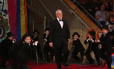 Сын Чарли Чаплина: «Папа так и не принял цветное телевидение»
