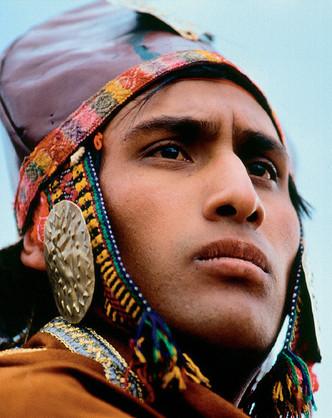 Фото №1 - Хранители золота инков