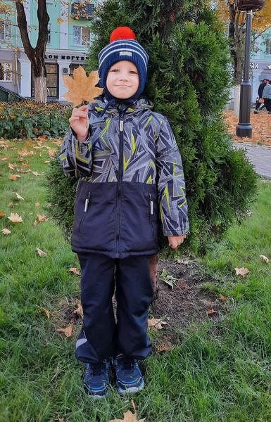 Фото №20 - Детский фотоконкурс «Собираем гербарий»: выбирай лучшее фото