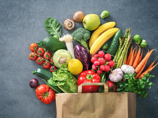 Фото №1 - 6 популярных овощей, которые нужно есть с осторожностью