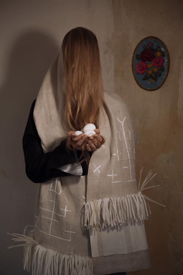 Фото №5 - Пасхальная коллекция домашнего текстиля от модной марки Litkovskaya