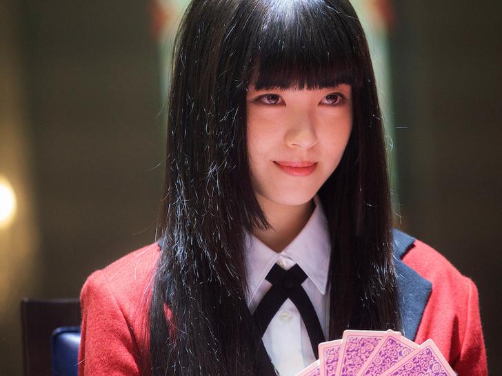 Фото №5 - Японские фильмы и дорамы, похожие на «Алиса в пограничье»