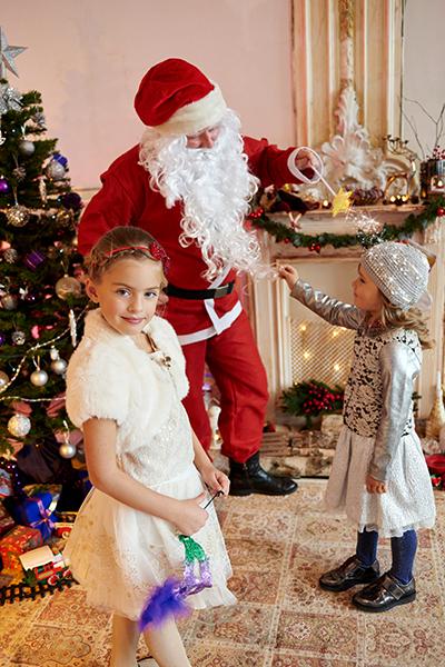 Фото №3 - Как модно одеть ребенка на праздник