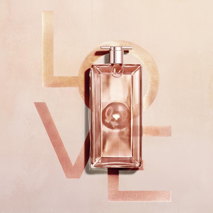 Фото №2 - Аромат как любовное послание: лимитированная бьюти-новинка от Lancôme