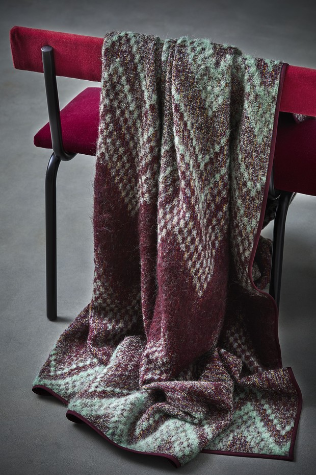 Фото №12 - Тренды 2021: модные ткани букле