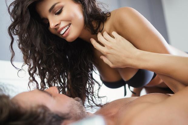 стесняюсь заниматься сексом при свете