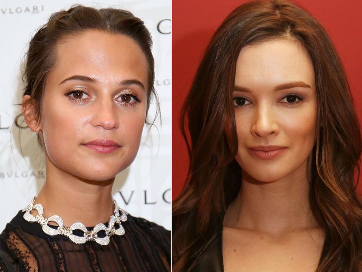 Фото №3 - Отечественные и западные звезды-ровесницы: кто выглядит старше, а кто— моложе