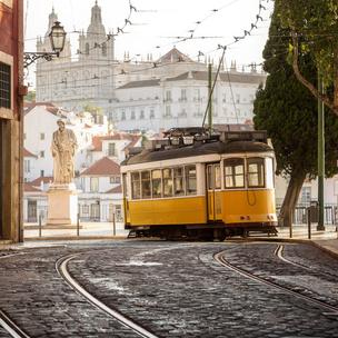 Фото №6 - Тест: Выбери трамвай, а мы скажем, куда ты на нем уедешь 🚊