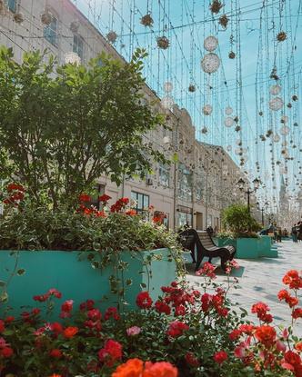 Фото №4 - День города в Москве: куда сходить и чем заняться 11 и 12 сентября