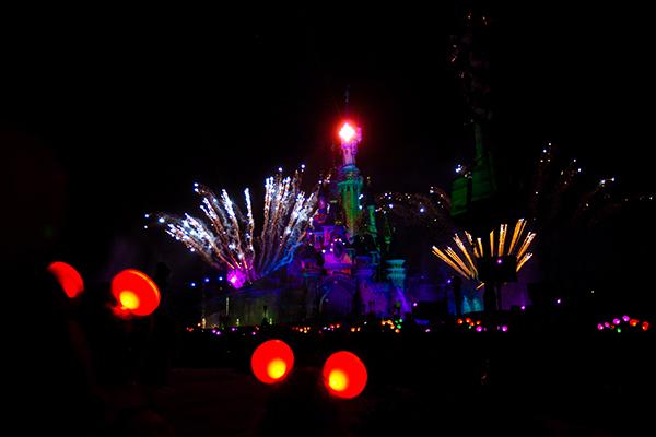 Фото №17 - Победители нашего юбилейного конкурса отправились в Disneyland Париж