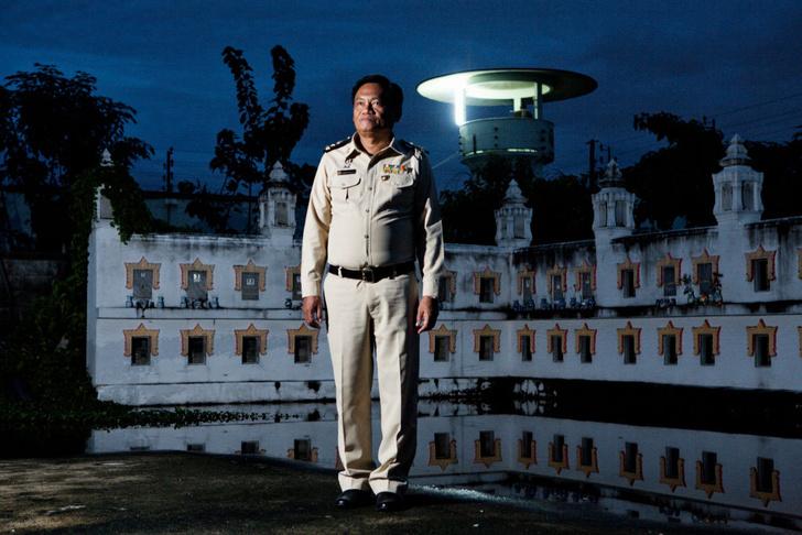 Фото №3 - Бангкванг— тюрьма с самыми худшими условиями в мире
