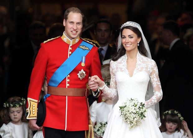 Фото №2 - Единственная просьба Уильяма перед его свадьбой, в которой Королева ему отказала