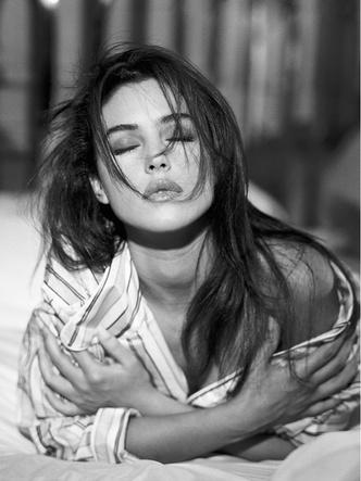 Фото №4 - 15 лучших цитат Моники Беллуччи— о мужчинах, возрасте и любви