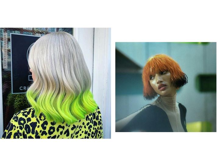 Фото №4 - 5 главных трендов в окрашивании волос 2021