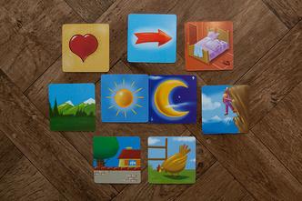 Фото №2 - Страна фантазий: настольные игры, развивающие воображение
