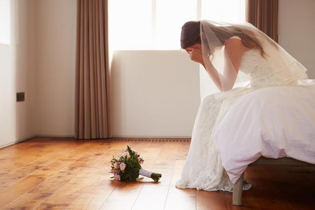 Фото №1 - Невеста из Дагестана умерла в день своей свадьбы из-за стресса