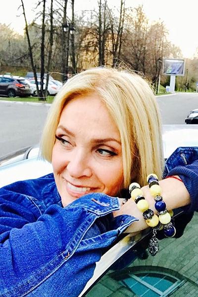 Фото №1 - Заметно помолодевшую Лайму Вайкуле спутали с Аллегровой