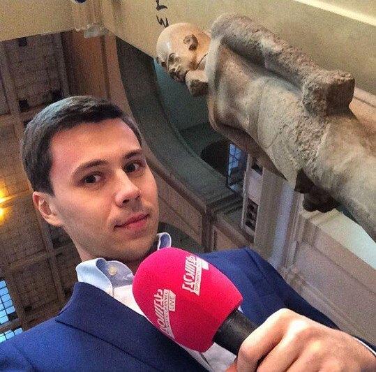Фото №31 - Топ-10 самых стильных мужчин казанского «Инстаграма»