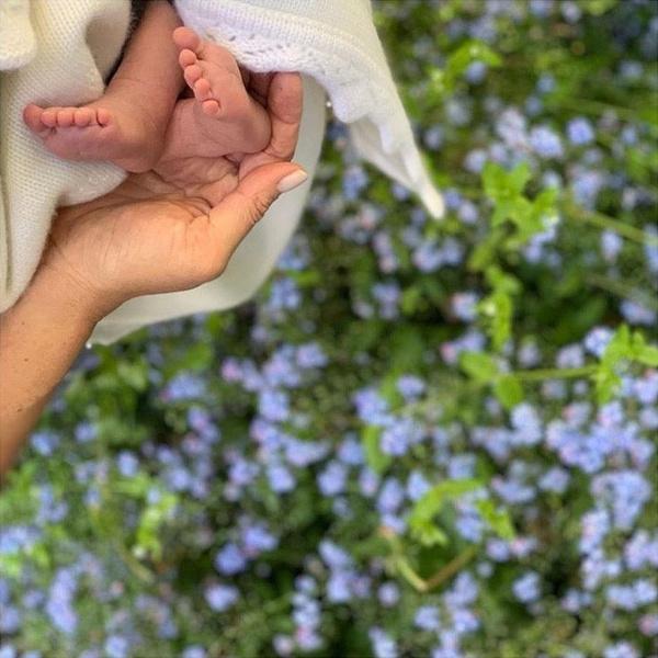 Фото №3 - Сыну принца Гарри и Меган Маркл— 2 года: как выглядит ребенок, которого не показывают прессе