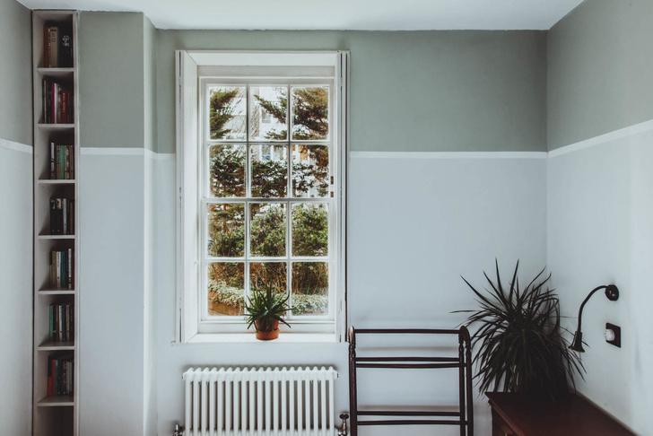 Фото №8 - Лондонская квартира в светлых тонах