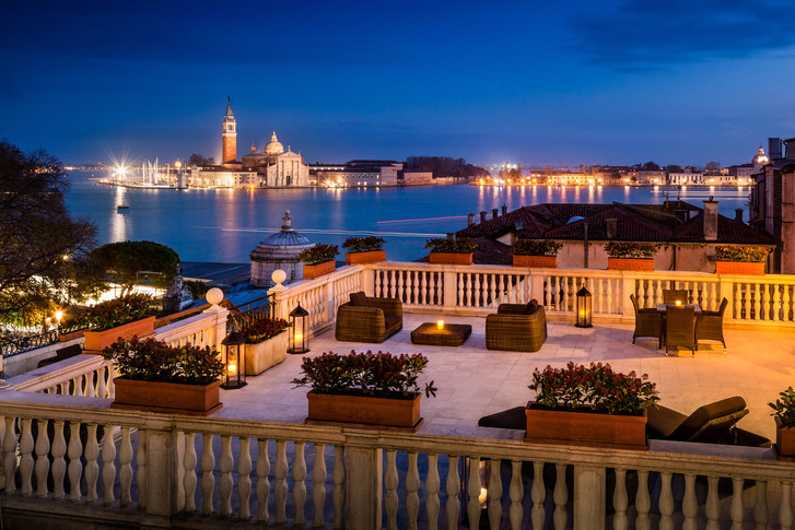 Фото №9 - Baglioni Hotel Luna в Венеции открылся после реконструкции