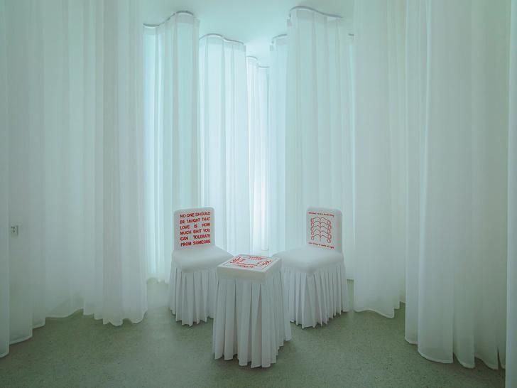 Фото №7 - Инсталляция китайского художника, исследующая ментальное здоровье