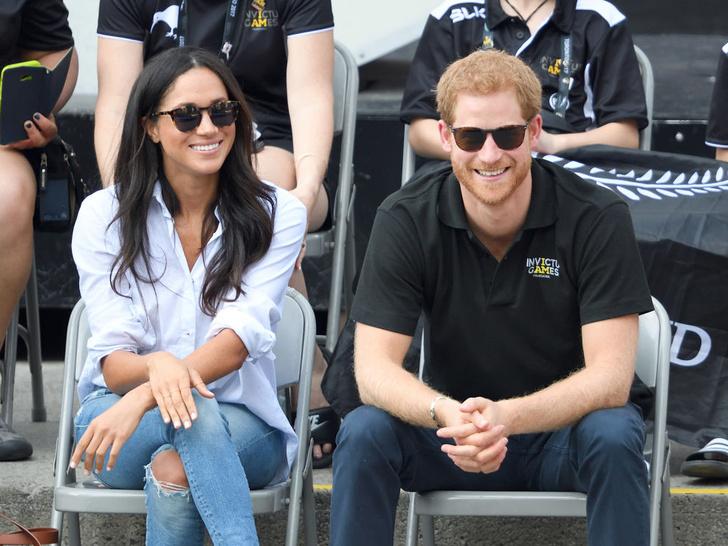 Фото №4 - Деньги Сассекских: насколько Гарри и Меган богаты на самом деле (и богаты ли вообще)