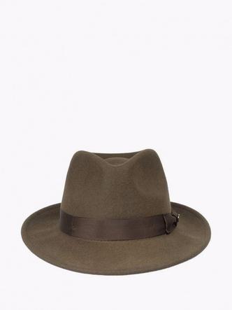 Шляпы в мужском стиле