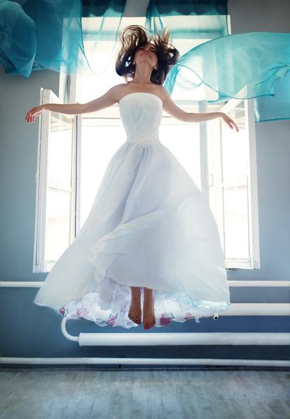 Фото №3 - Суженый-ряженый: 16 снов, предвещающих замужество